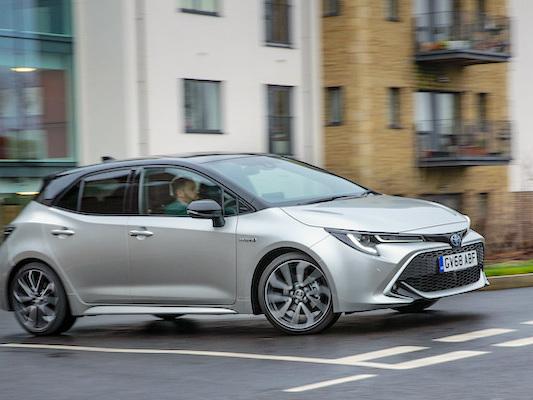 Bulgaria August 2021: Dacia (+26%), Toyota (+66.7%) lift market up 6.9%