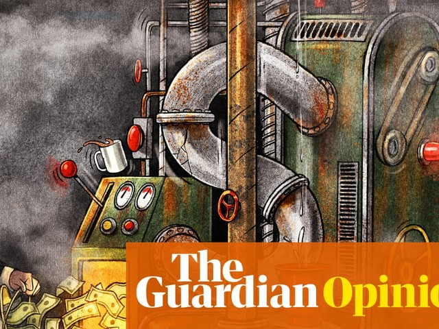 The pandemic-induced global slump is just part of a 20-year financial crisis | Larry Elliott