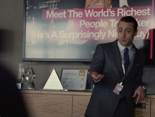 On Succession and the brutal truth about digital media