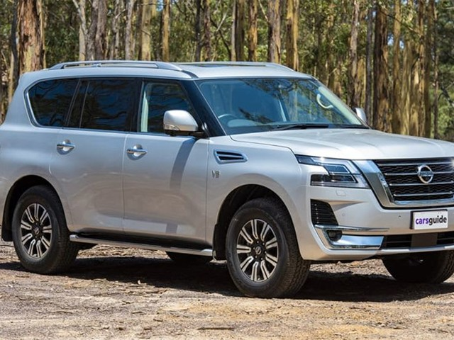 2022 Nissan Patrol: Australian pricing is key in its fight against Toyota LandCruiser 300 Series