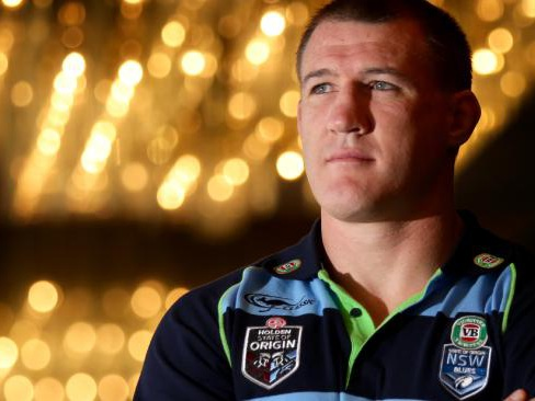 Gal lines up SBW bout - and McGuire too