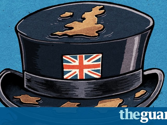 The world's powers have to resolve their remnants of empire | Martin Kettle