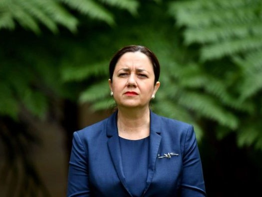 Palaszczuk faces decision time on border reopening