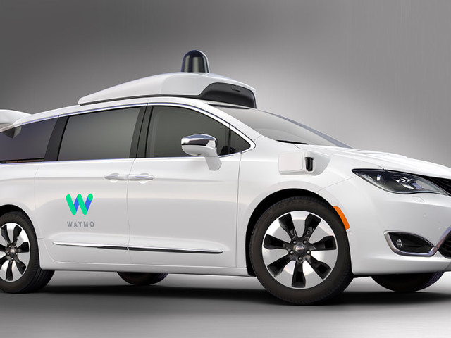 World's first commercial driverless taxi service to launch next month