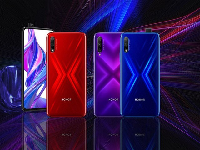 Honor 9X could launch in India soon, as teased by the President
