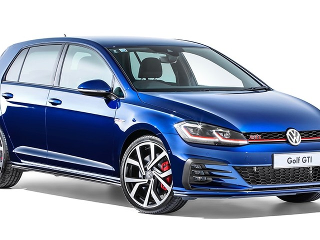Volkswagen Golf GTI 2019 priced at $47,990 drive-away