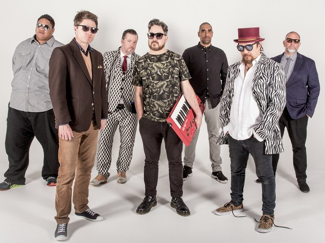 Fat Freddy's Drop join 2019 WOMADelaide lineup