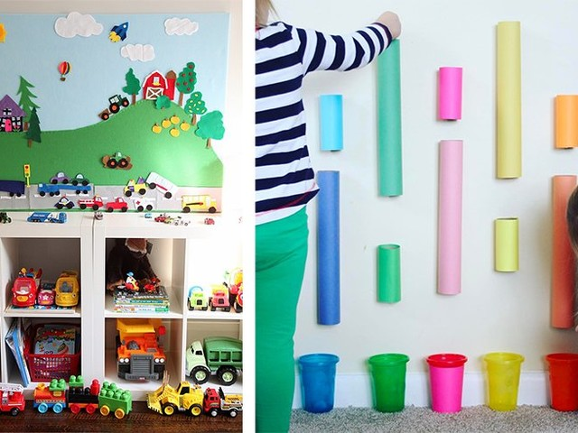 8 super fun preschool activities to try on a rainy day