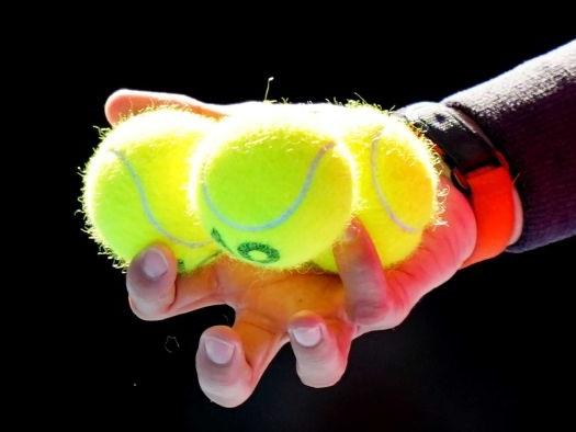 Two coronavirus cases confirmed on Australian Open chartered flight