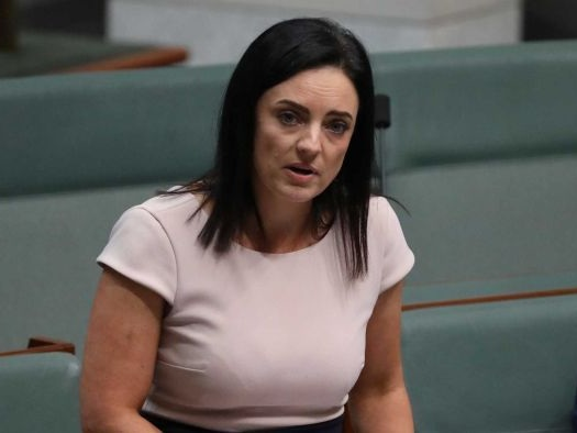 Emma Husar considering options after being formally replaced