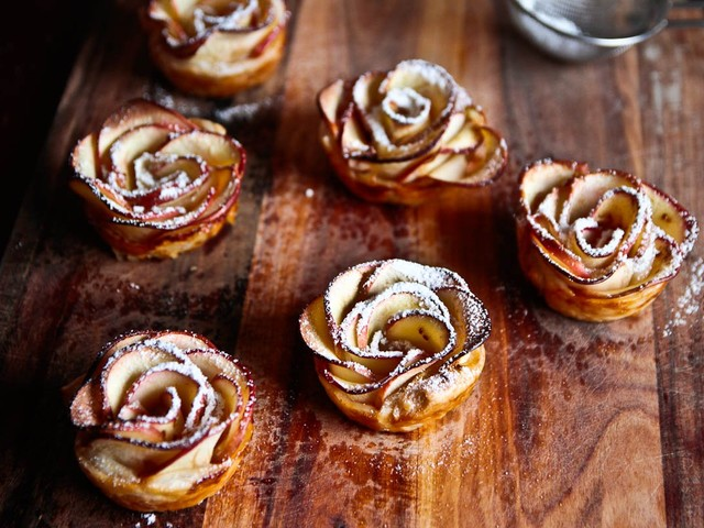 Top 5 Apple Recipes!