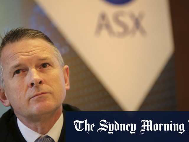 'Jobs for the old boys': ASX trading outage spark calls for accountability
