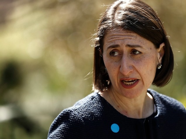 'Don't be complacent': Gladys Berejiklian concerned as NSW records zero locally acquired cases for fifth day