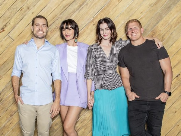 Gold Coast radio station Sea FM rebrands as part of SCA's Hit Network and reveals new breakfast show