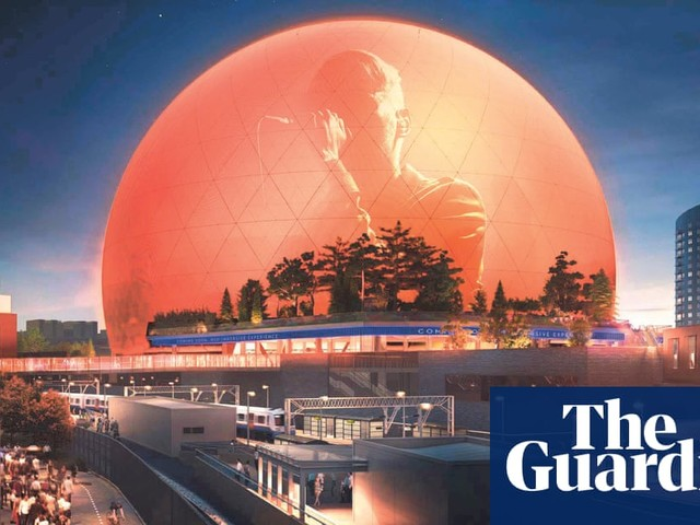 The MSG Sphere: will Stratford's giant orb venue really go ahead?