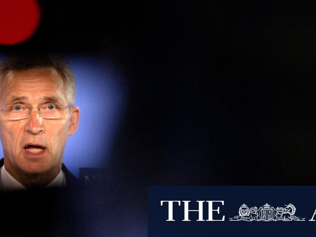 NATO must focus more on challenge of rising China, report to say