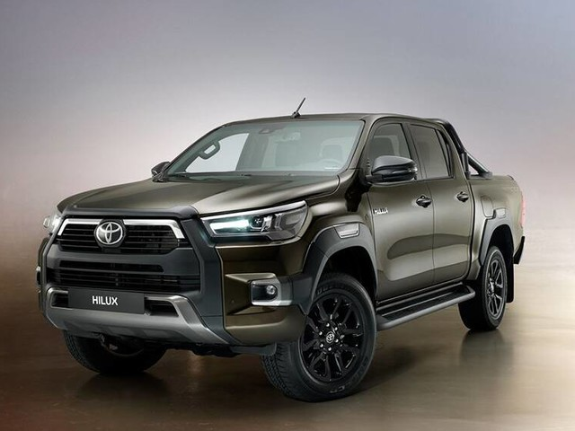 2021 Toyota HiLux Invincible: Why Australia doesn't get famous pick-up name to rival Ford Ranger Raptor and Nissan Navara N-Trek Warrior