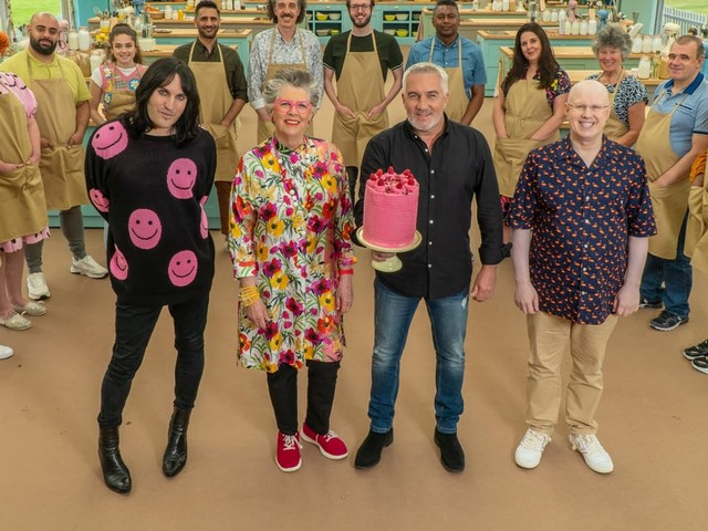 The Great British Bake Off Divides Twitter With Its Mullet-tastic Country Music Opening