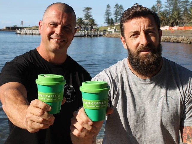 Here's how a reusable coffee cup scheme could work in Canberra