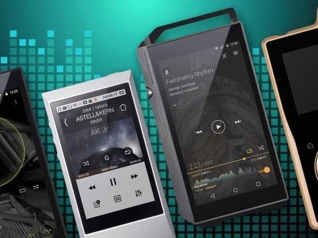 Best high-resolution digital audio player: Which DAP reigns supreme?