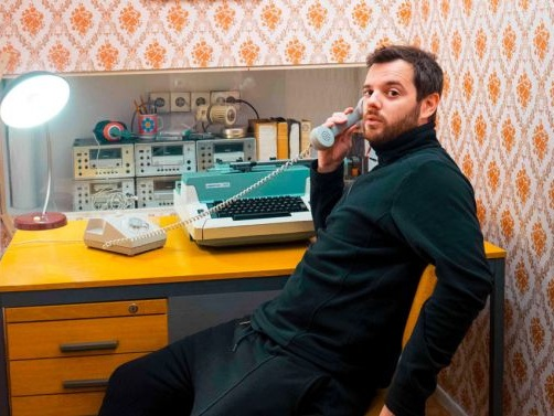 Mike Skinner On The Legacy & The Future Of The Streets