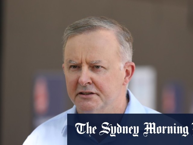 'The strongest team to form government': Albanese announces major Labor reshuffle