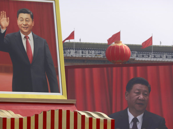 MPs from eight countries form new global coalition to counter China