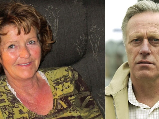Suspected kidnappers demand $15.5 million ransom for Norwegian millionaire's wife