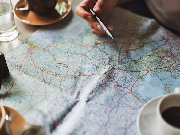 4 Things You Must Do Before Traveling Abroad