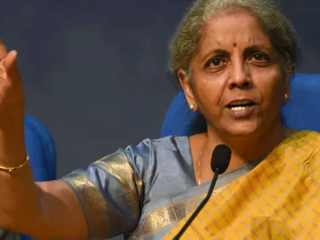 Sitharaman meets top CEOs in New York