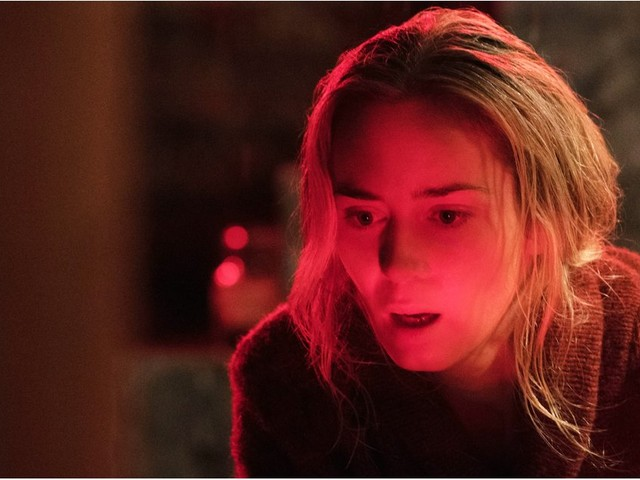 A Quiet Place Has No End Credits Scene, but You're Not Going to Want to Leave Your Seat