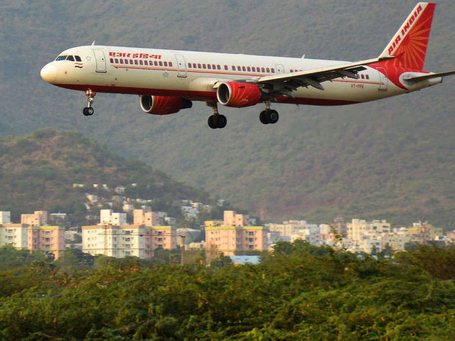 Air India eyes Rs 800 crore from sale of over 70 properties