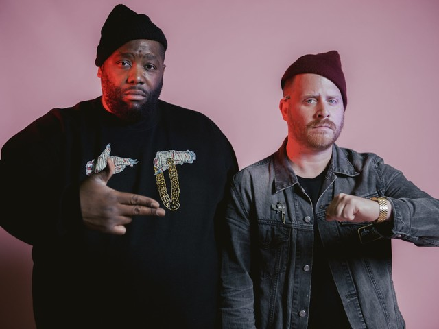 Run The Jewels release new album 'RTJ4' early amidst US protests