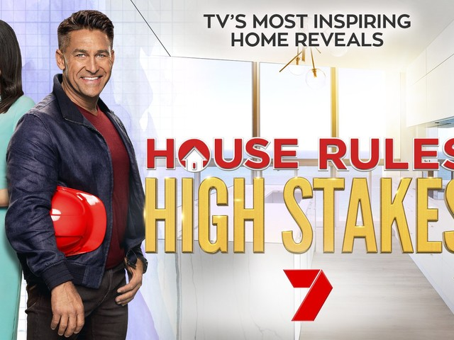 Ebay, Allianz, Bosch and Suzuki among sponsors for Seven's House Rules: High Stakes