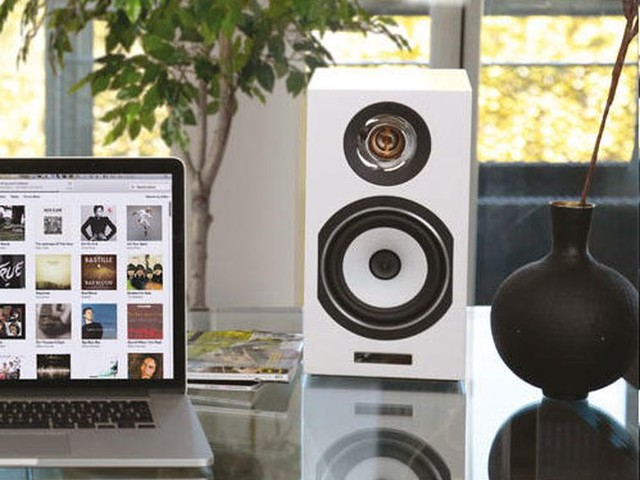 Triangle's pint-size speakers are high-end masters - CNET