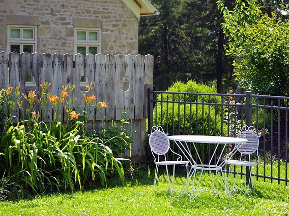 4 Ways to Upgrade Your Backyard This Summer