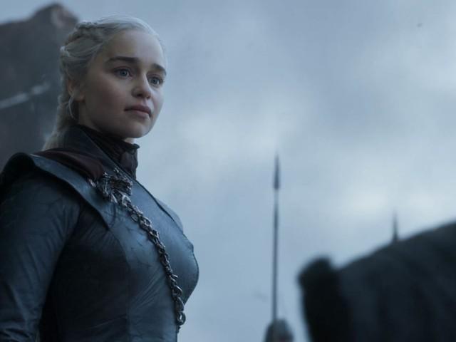 Here's Where All of Your Favorite Game of Thrones Characters End Up in the Finale