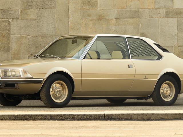 BMW's Garmisch Concept Is A Modern-Day Recreation Of The Missing Original