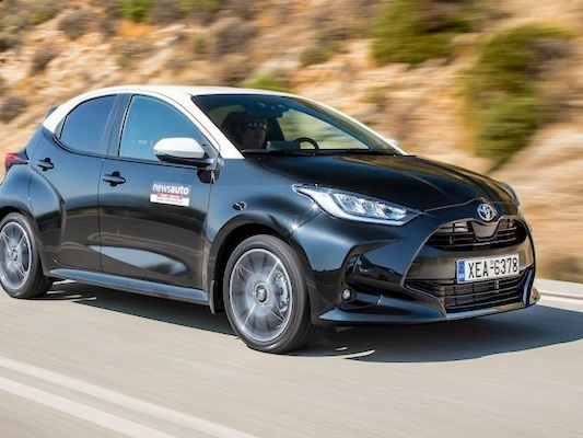 Europe August 2021: Toyota (+1.1%) at #2, Hyundai (+2.2%) at #5 defy market off -18.1%