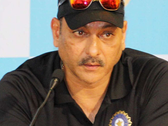 Ravi Shastri retained as team India's head coach