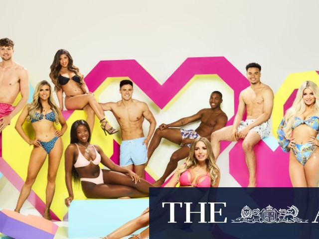 Who the heck is Stephen Mullan, the voice of Love Island?