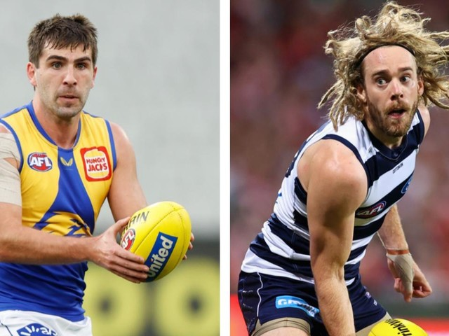 Eagles urged to move star to Vic club; 'watch' on free agent Cat: Trade Whispers