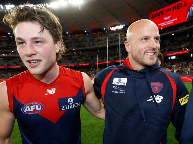 He's 'p****d off' about reaching the end. But Nathan Jones will 'never regret' his GF sacrifice