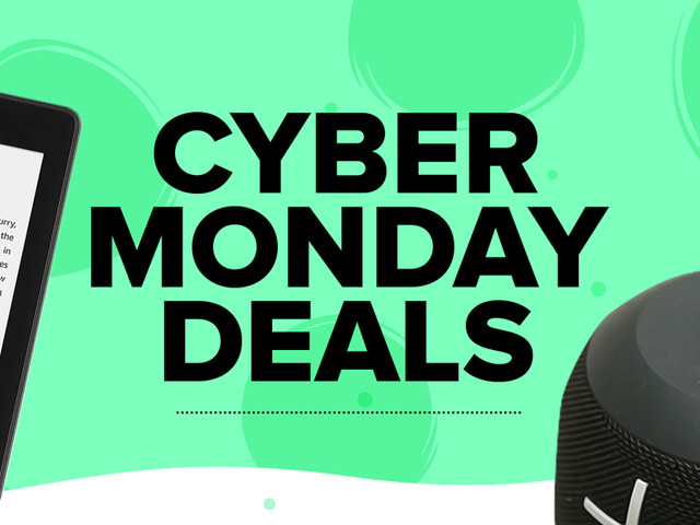 Biggest Cyber Monday 2019 deals at Walmart, Best Buy, Amazon, Hulu and more - CNET