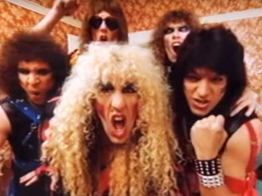 Rock singer Dee Snider tells Sydney court Clive Palmer's version of famous song is 'awful'