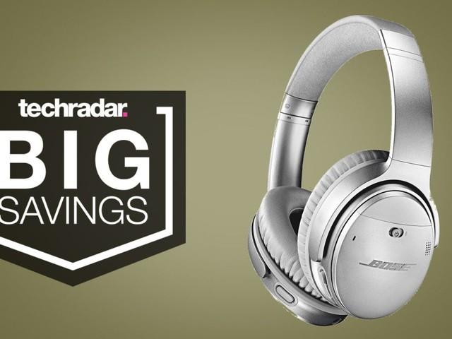 Bose's QuietComfort 35 II headphones are down to just AU$340 on Amazon