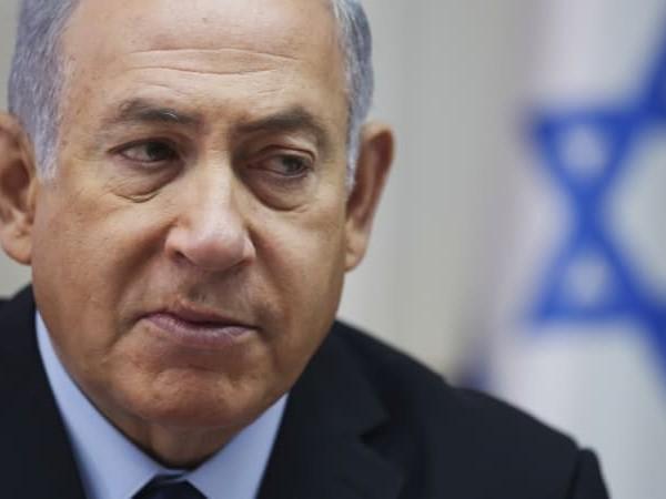 Netanyahu's turmoil a threat for Trump's Middle East peace plan