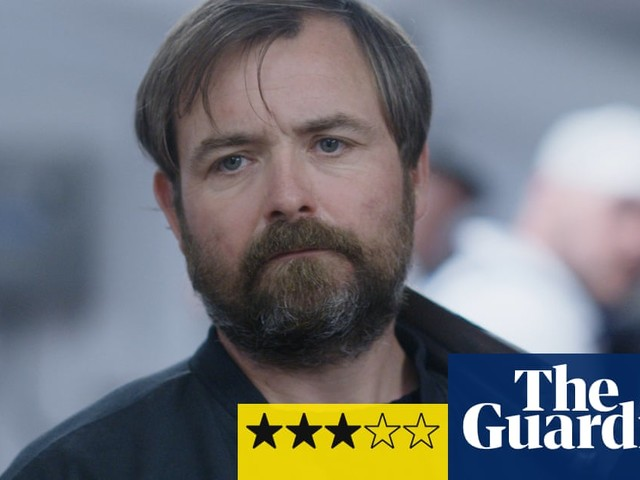 Bull review – a gangland revenge shocker with Neil Maskell on vicious form
