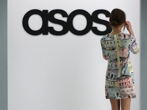 Asos shares tumble 27% as it issues profit warning