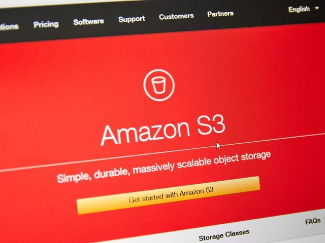 Bezos DDoS'd: Amazon Web Services' DNS systems knackered by hours-long 'cyber-attack'